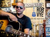 Robert Vye