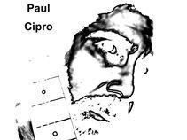 Paul Cipro
