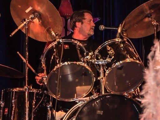 Image for Drummer Daniel Paul