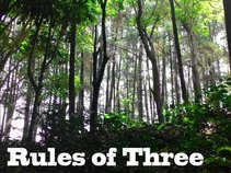 Rules Of Three
