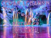 Cedar Lebanon