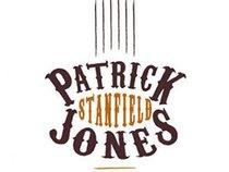 Patrick Stanfield Jones