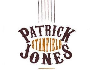 Image for Patrick Stanfield Jones
