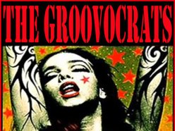 Image for The Groovocrats
