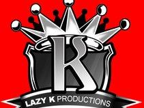 LAZY K