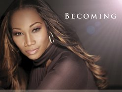 Image for Yolanda Adams
