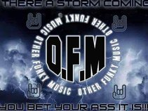 O.F.M.  aka Other Funky Music