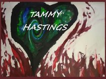 Tammy Hastings