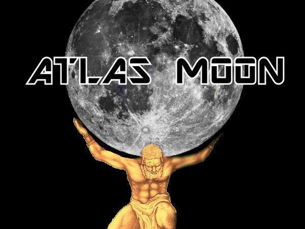Image for Atlas Moon