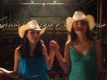 The O'Shea Sisters