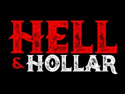 Image for Hell & Hollar