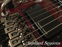 Asplund Sessions