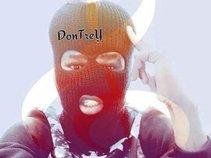 Dirtyfolk Dontrey