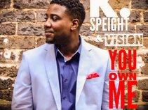 K.Speight & VISION