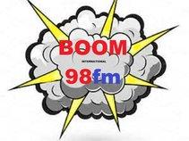 Boom98FM