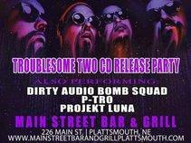 Dirty Audio Bomb Squad