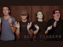 8 Good Fingers
