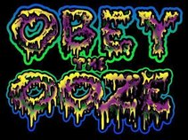 Obey the ooze