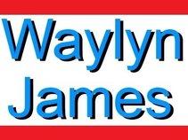 Waylyn James