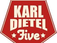 Image for Karl Dietel