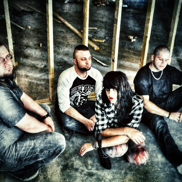 Never Back Down by Roses Unread | ReverbNation