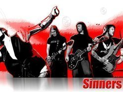 Image for Sinners Saints