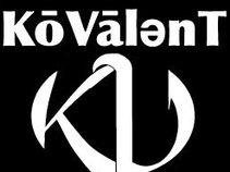 Kōvālent
