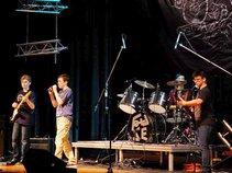 Fuse | Teen Rock Band