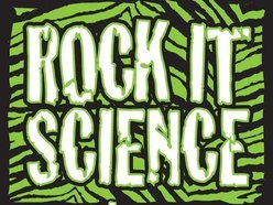 Image for Rock It Science (MN)