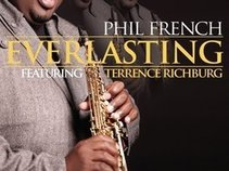 Phil French + Terrence Richburg