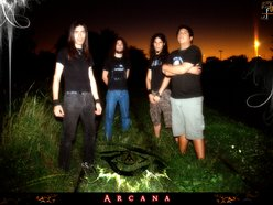 Image for Arcana