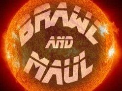 Brawl and Maul