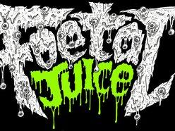 Image for Foetal Juice