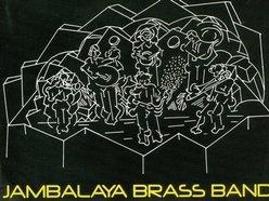 Image for Jambalaya Brass Band