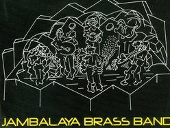 Image for Jambalaya Brass Band