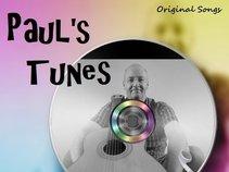 Paul's Tunes