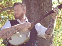 Banjo Mike Evans