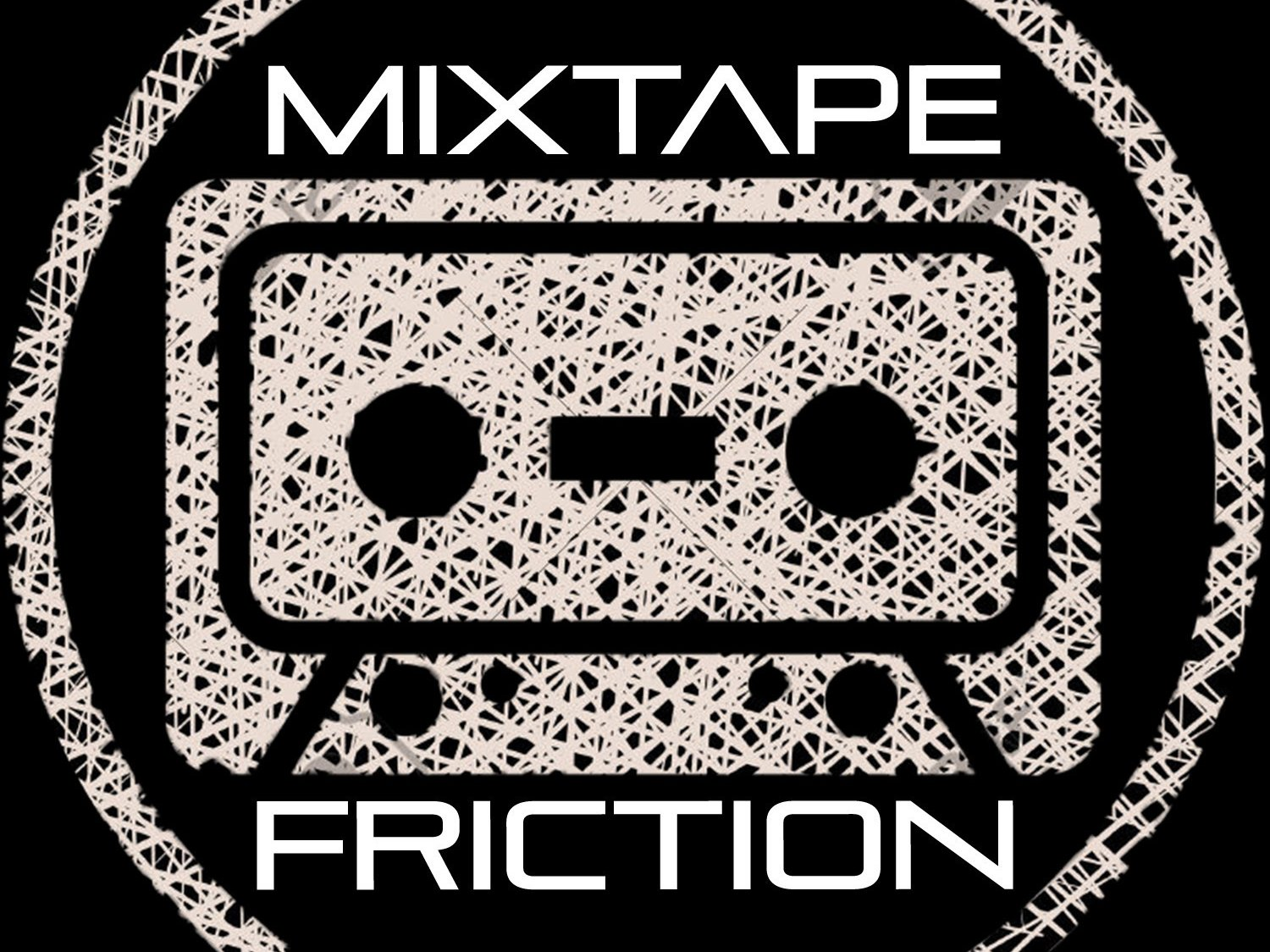 Image for Mixtape Friction