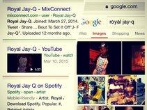 Royal TRiPPY Jay-Q