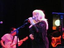 Kitty Mayo and The Emperess Band