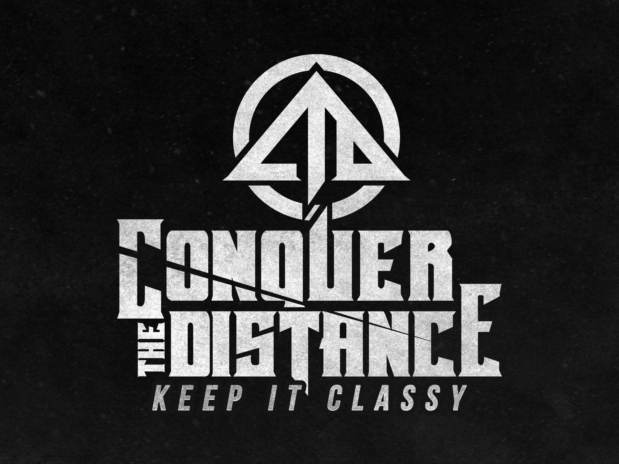 Image for Conquer the Distance