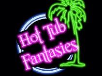 Hot Tub Fantasies