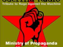 Guerilla Radio Tribute to Rage Against The Machine