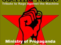 Guerilla Radio Tribute to Rage Against The Machine
