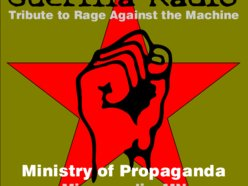 Image for Guerilla Radio Tribute to Rage Against The Machine