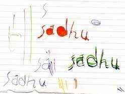 Image for Sadhu