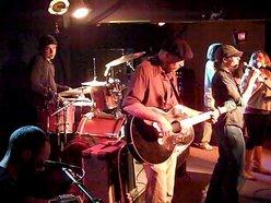 The Black Walnut Band