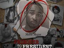 Musa Major