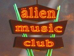 Image for Alien Music Club