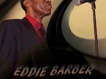 Eddie Barber